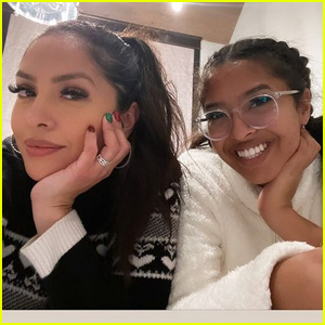 Vanessa Bryant Praises Daughter Natalia for Pursuing Modeling: 'Daddy Would Be So Proud'