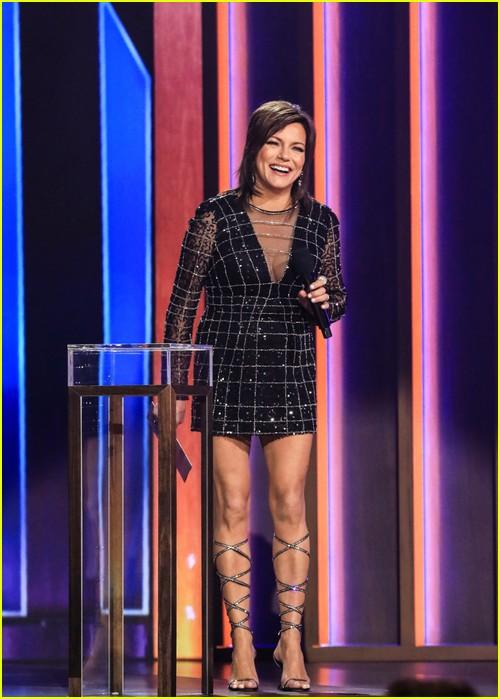 Martina McBride at the ACM Awards 2021