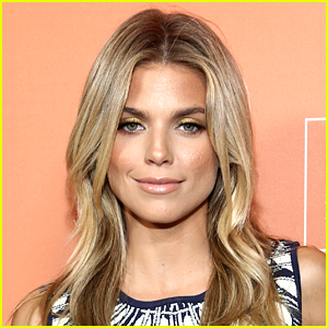 AnnaLynne McCord Says She Was Diagnosed with Dissociative Identity Disorder, Talks About a Split Personality