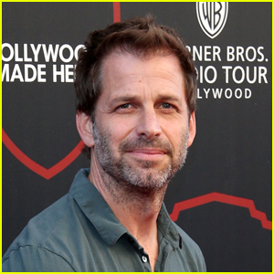 Zack Snyder Originally Had a Very Different Title Planned for 'Batman V. Superman: Dawn of Justice'