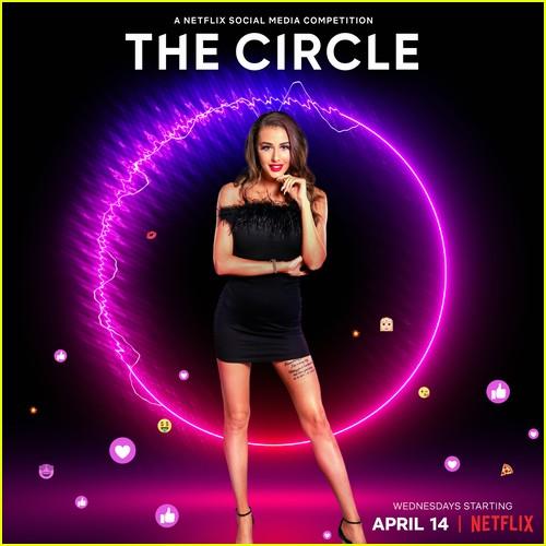 Chloe on The Circle