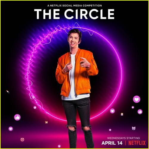Jack on The Circle