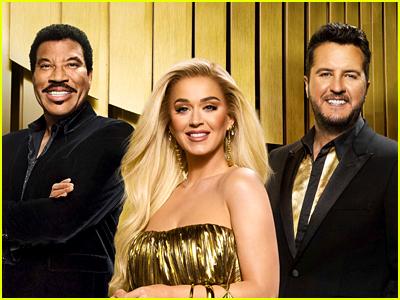 Current American Idol judges