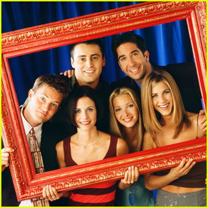 'Friends' Fans Are Going to Love This News!