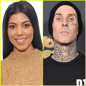 Kourtney Kardashian Gets Lavish Birthday Gift From Boyfriend Travis Barker!