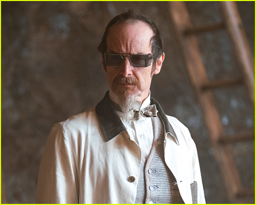 Denis O'Hare in The Nevers cast on HBO