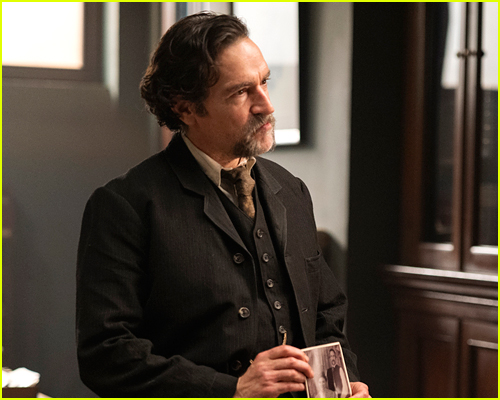 Ben Chaplin in The Nevers cast on HBO