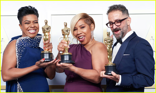 History-making Oscars moments