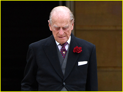 Prince Philip photo
