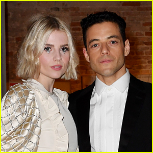There's an Update on Rami Malek & Lucy Boynton