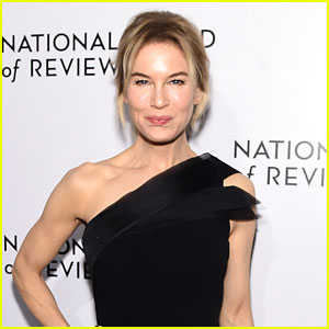 Find Out Who Renee Zellweger Is Dating (Hint: He Just Finalized His Divorce!)