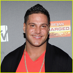 Jersey Shore's Ronnie Ortiz-Magro Arrested for Reported Domestic Violence Incident