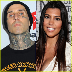 Travis Barker's Ex-Wife Reacts to His Kourtney Kardashian Tattoo