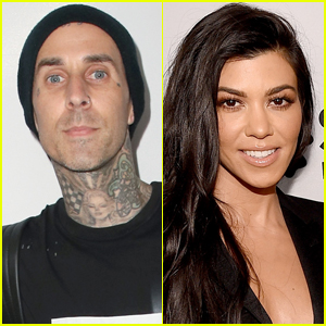 Travis Barker Shares PDA-Filled Tribute for Girlfriend Kourtney Kardashian's Birthday!