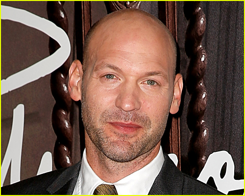 Corey Stoll in West Side Story