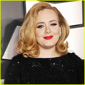 Adele Shares Never-Before-Seen Photos on Her 33rd Birthday!