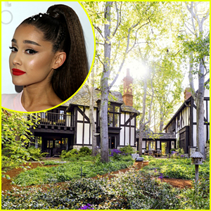 Look Inside the House Where Ariana Grande Got Married (Photos)