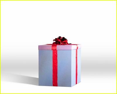 Mystery Box on The Bachelorette
