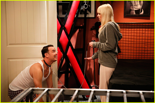 Colin Hanks as Andy on Mom