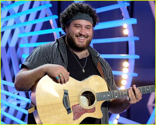 Graham DeFranco on American Idol