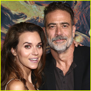 Hilarie Burton & Jeffrey Dean Morgan Celebrate 12th Anniversary of Being Set Up on Blind Date!