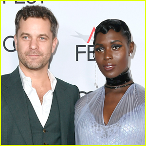 Jodie Turner Smith Had a One Night Stand with Joshua Jackson When They First Met!