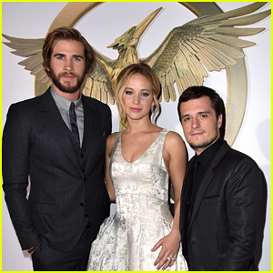 These 9 Other Stars Auditioned for Jennifer Lawrence's Role in 'Hunger Games'