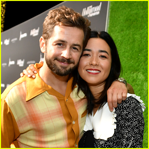 Maya Erskine & Michael Angarano Have Welcomed Their First Child Together!