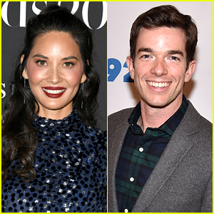 Olivia Munn Previously Talked About Being 'Obsessed' with John Mulaney