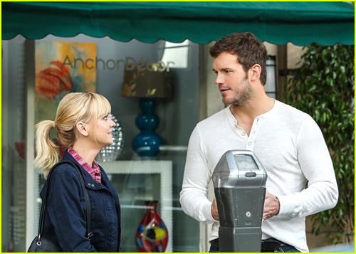 Chris Pratt as Nick on Mom