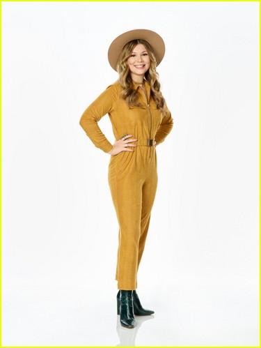 Rachel Mac on The Voice