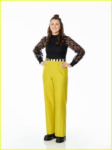 Anna Grace on The Voice