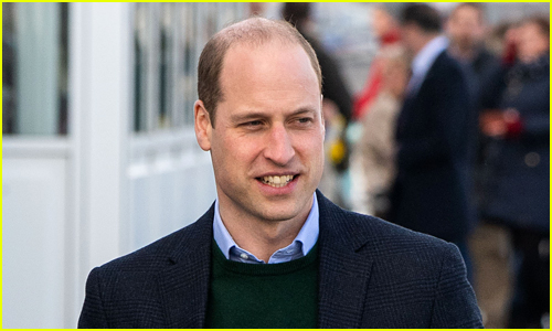 Photo of Prince William