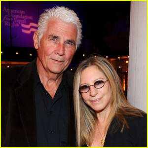 James Brolin Shares How He & Barbra Streisand Fell in Love Again During the Pandemic