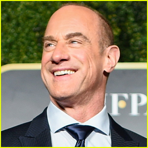 Christopher Meloni Shares His Thoughts on Fans Calling Him 'Zaddy'