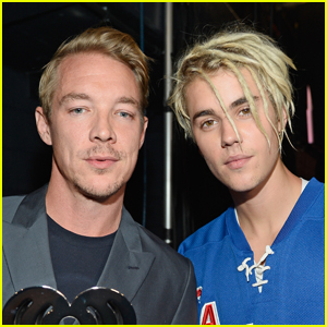 Diplo Reveals Justin Bieber Pretended He Had the Wrong Number Via Text in Viral TikTok