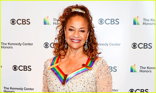 Debbie Allen at the Kennedy Center Honors