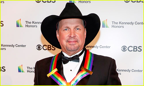 Garth Brooks at the Kennedy Center Honors