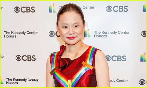Midori at the Kennedy Center Honors