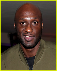 Lamar Odom Battled Aaron Carter in the Boxing Ring - Find Out Who Won!