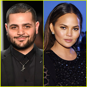 Designer Michael Costello Claims Chrissy Teigen Tried to Blacklist Him, Shares DMs with Her