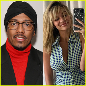 Nick Cannon's Rumored Girlfriend Alyssa Scott Confirms He's Expecting Fourth Child in a Year, His Seventh Overall