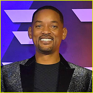 Will Smith Shares the Title & Cover for His Upcoming Memoir